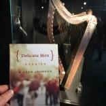 DM_Brian Boru Harp